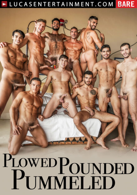 Plowed, Pounded, Pummeled | Lucas Entertainment
