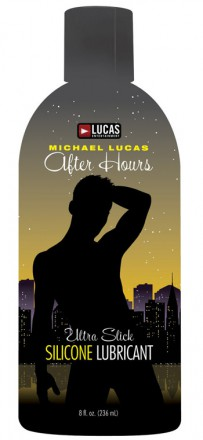After Hours Lube - Silicone Based 02